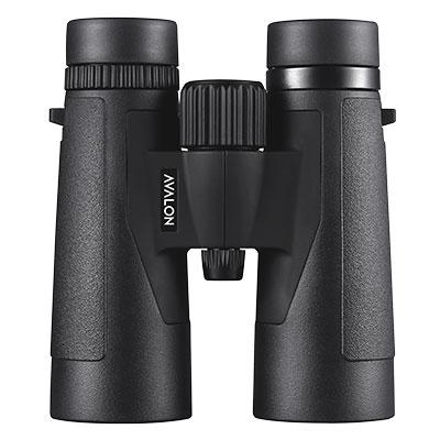 Avalon 10x42 Pro HD Binoculars (BLACK)