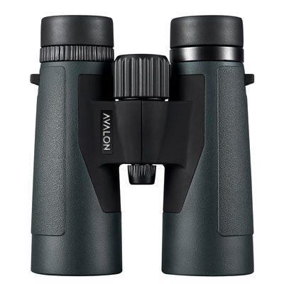 Avalon 10x42 Pro HD Binoculars GREEN